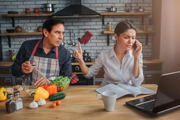 1 из вариантов как правильно питаться когда совершенно нет времени на готовку